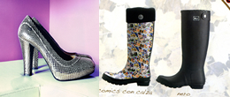 collezione calzature